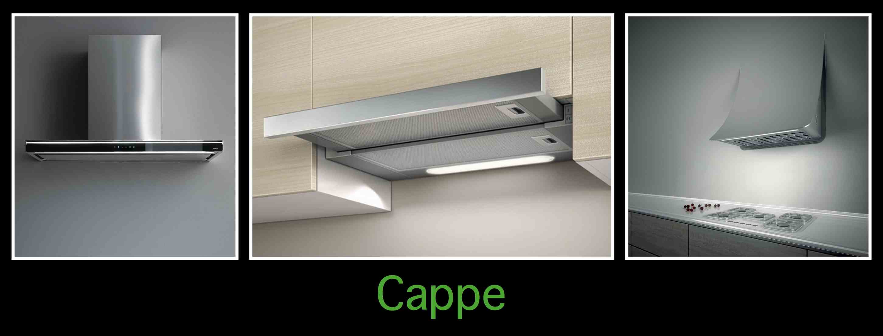 Cappe